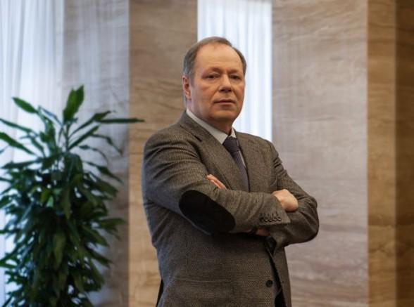 Избран новый председатель совета директоров «Росэлектроники»