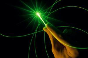 Разработан принцип сверхбыстрого лазера