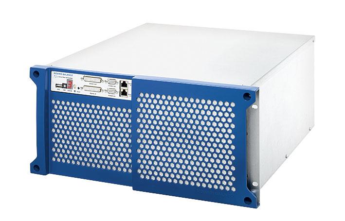 Система активной фильтрации гармонических составляющих от компании Schaefer