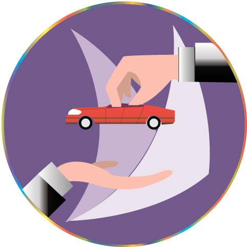 На X Международном навигационном форуме расскажут, как работают услуги carsharing и ridesharing