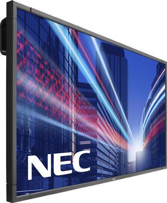 NEC Display Solutions представила дисплеи с инновационной сенсорной технологией ShadowSense