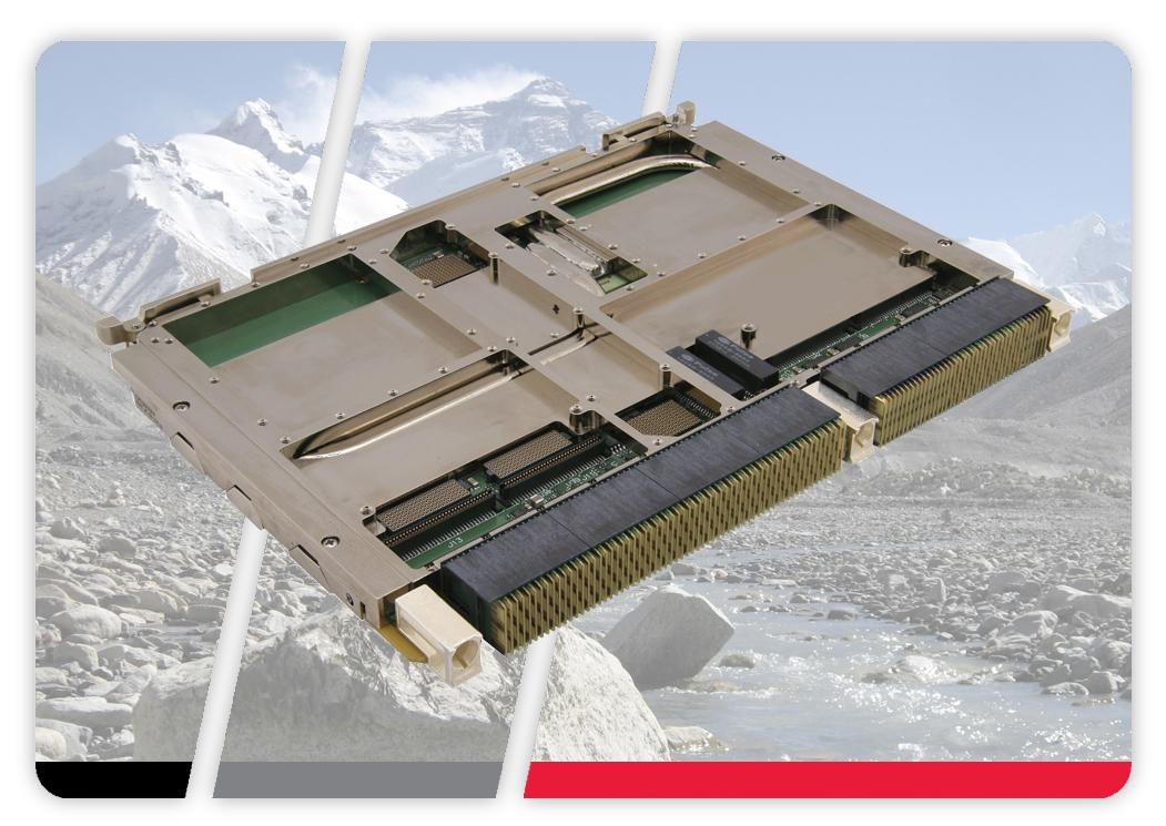 Curtiss-Wright Controls приобретает компанию VMETRO