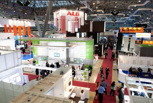 Interlight Moscow в списке официальных мероприятий Международного года света и Световых технологий