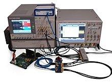 Keysight Technologies: самое точное контрольно-измерительное решение для приёмников USB 3.1