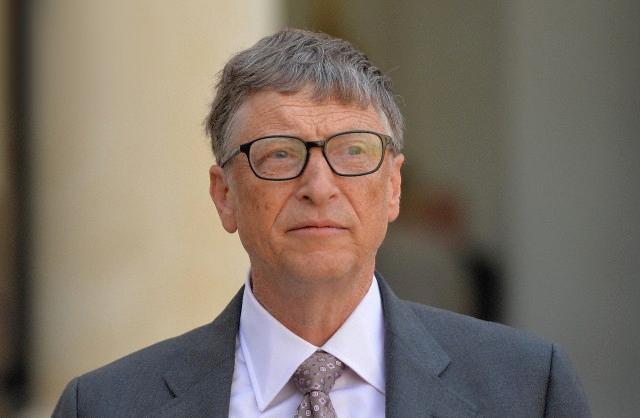 Билл Гейтс: искусственный разум может стать проблемой