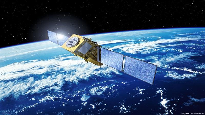 Роскосмос запросил 358,6 млрд руб. на спутники