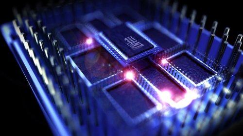 Петербургские учёные приблизились к созданию квантового компьютера