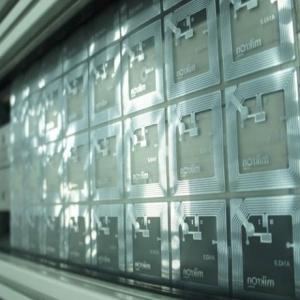 «Микрон» выходит на зарубежные рынки с чипами RFID и NFC