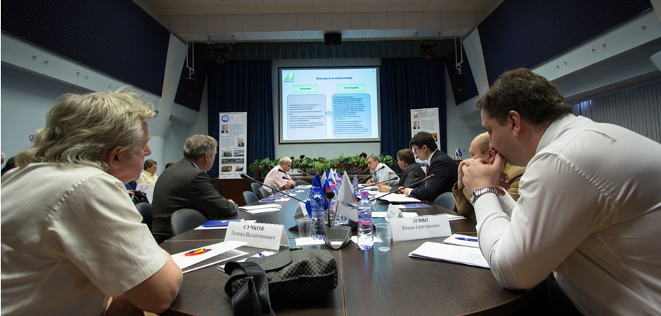Вопросы обеспечения качества и надёжности РЭА обсудили на заседании в СоюзМаш России