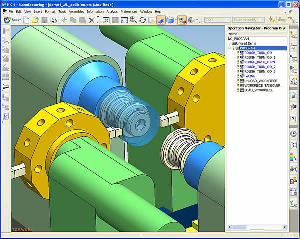«Нанософт» подписала договор с Siemens PLM Software