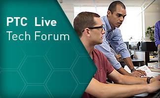 PTC проведёт в Москве Live Tech Forum