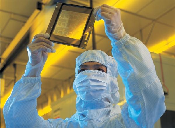 TSMC: третий 16-нм технологический процесс
