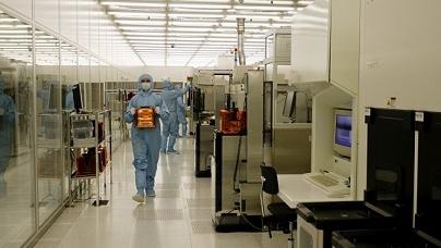 «Росэлектроника» создаст производственный кластер в Новосибирске