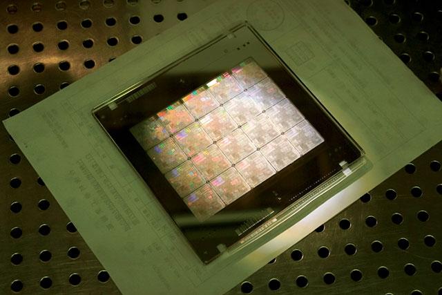 Китайские разработчики увеличивают заказы 28-нм чипов у TSMC