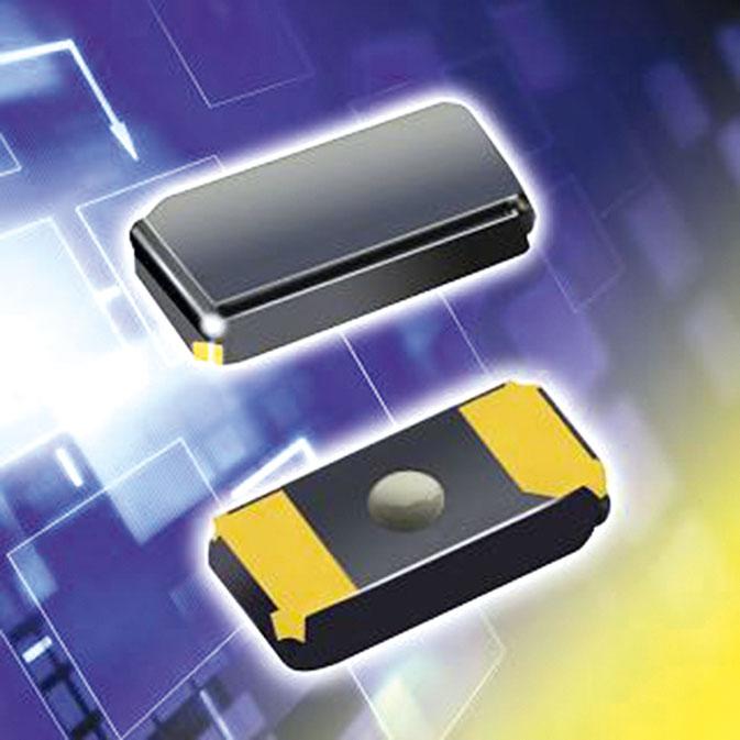 SMD-кварцы для модулей беспроводной связи