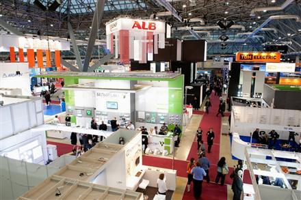 Interlight Moscow: 30 тысяч посетителей