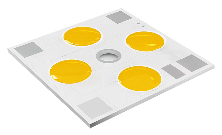 Новые серии светодиодов LG Innotek: 0,15 Вт, 0,2 Вт и 4 Вт