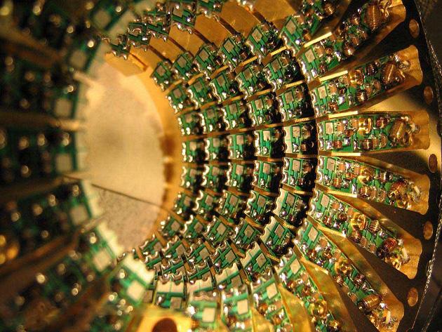 Google займётся разработкой чипов для систем квантовых вычислений