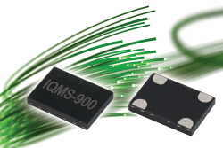 MEMS-генераторы с частотой от 1 до 800 МГц