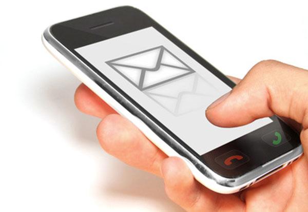 Не надо бояться СМС с короткого номера 0919