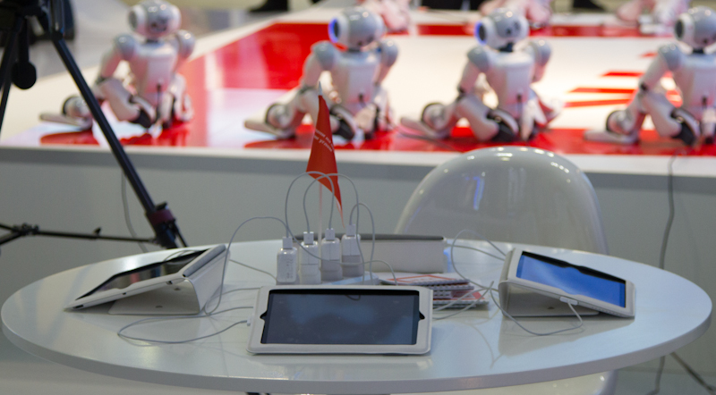 Связь-Экспокомм-2015: актуальные тенденции развития телекоммуникационной отрасли