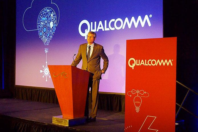 Qualcomm поможет крупнейшему в Китае чипмейкеру освоить 14-нм технологии