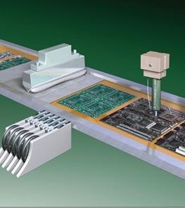 Автоматизация применения отечественных многокомпонентных материалов