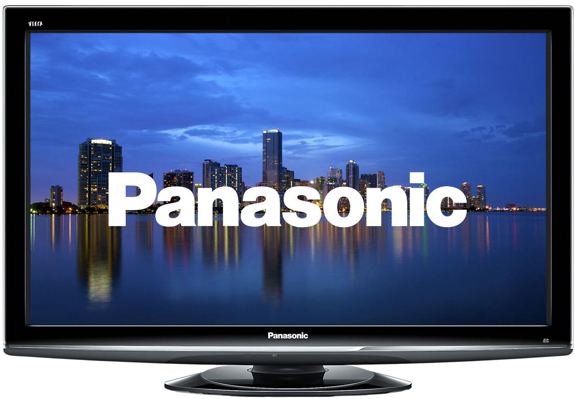 Panasonic сократит ТВ-бизнес