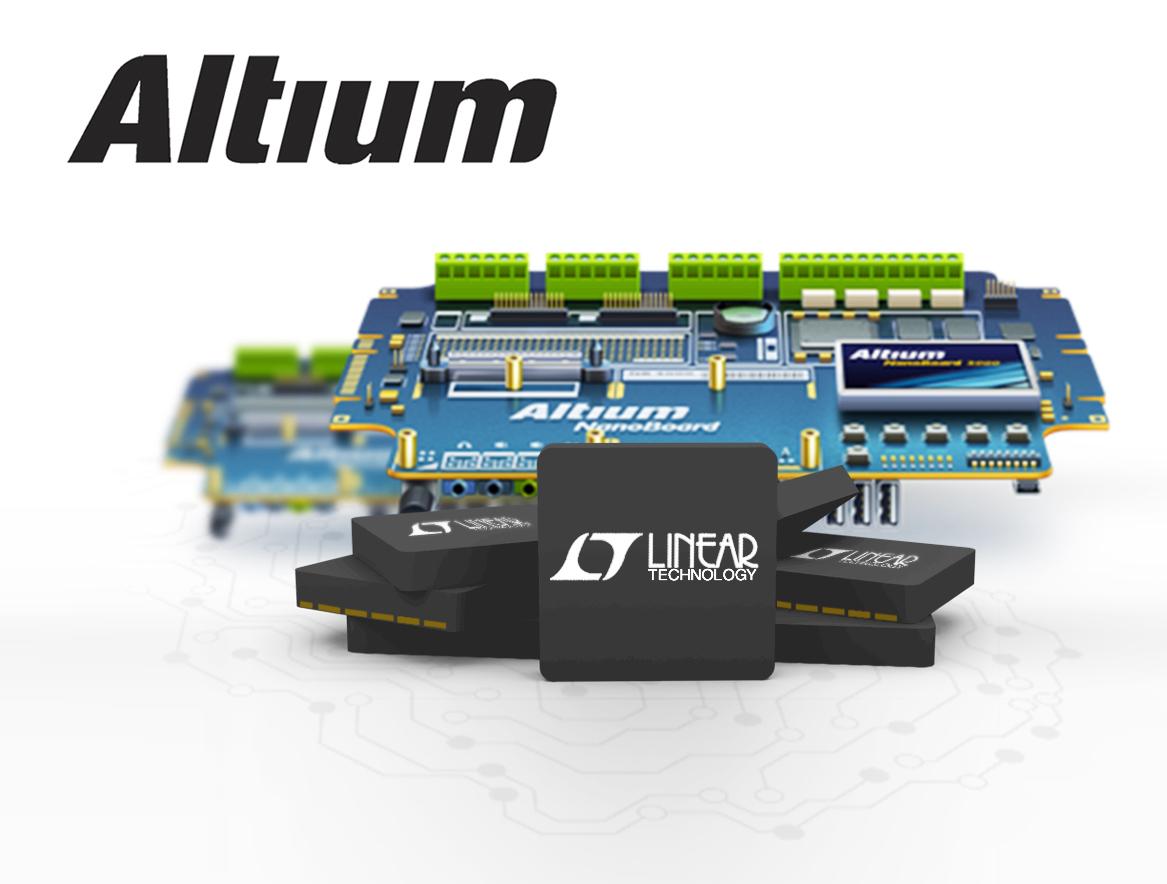 В Москве пройдёт ежегодный форум «Altium: навстречу российскому пользователю»