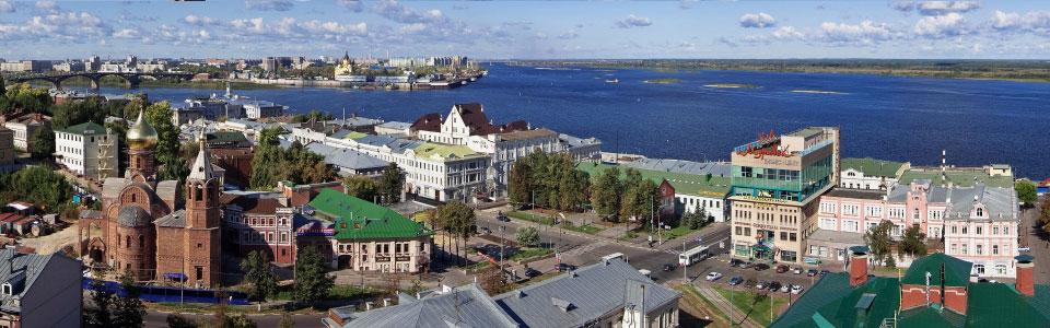В Нижнем Новгороде открылось производство радиоизмерительной аппаратуры