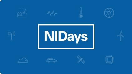 XIV международная конференция – NIDays 2015