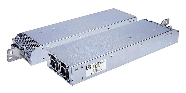 Источники питания AC/DC серии HPU1K5-M для медицинских электрических приборов и аппаратов доступны для заказа