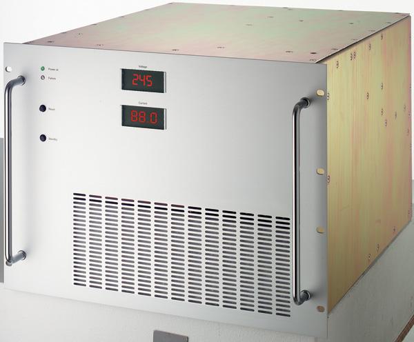 22 кВт источники питания DC/DC и AC/DC от компании Schaefer