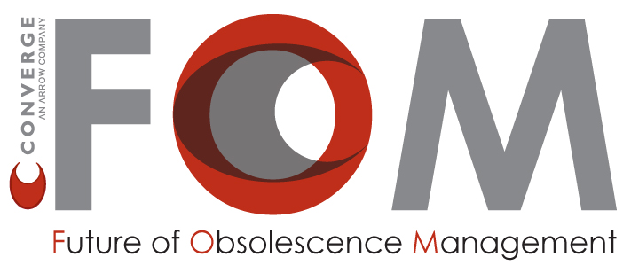 Converge: конференция, посвящённая менеджменту устаревшими компонентами