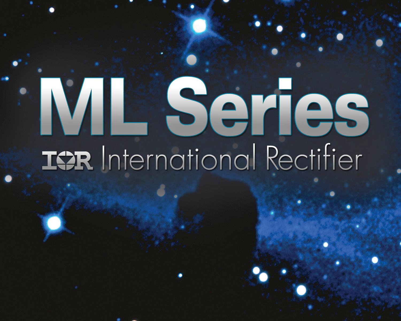 Радиационно-стойкие DC/DC-преобразователи серии ML для спутников