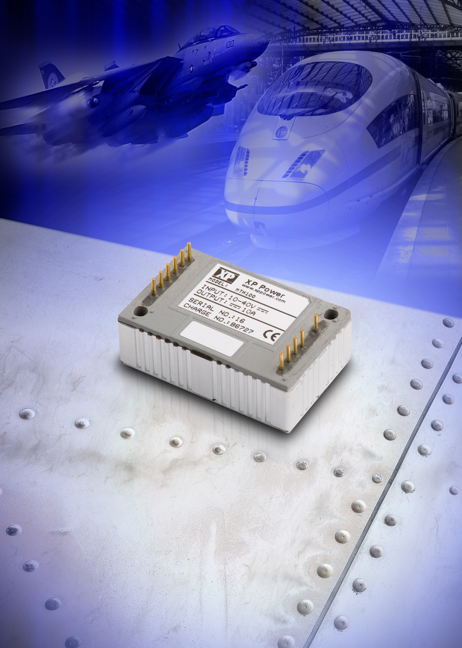 Модуль поддержки напряжения уменьшает ёмкость конденсатора на 80%