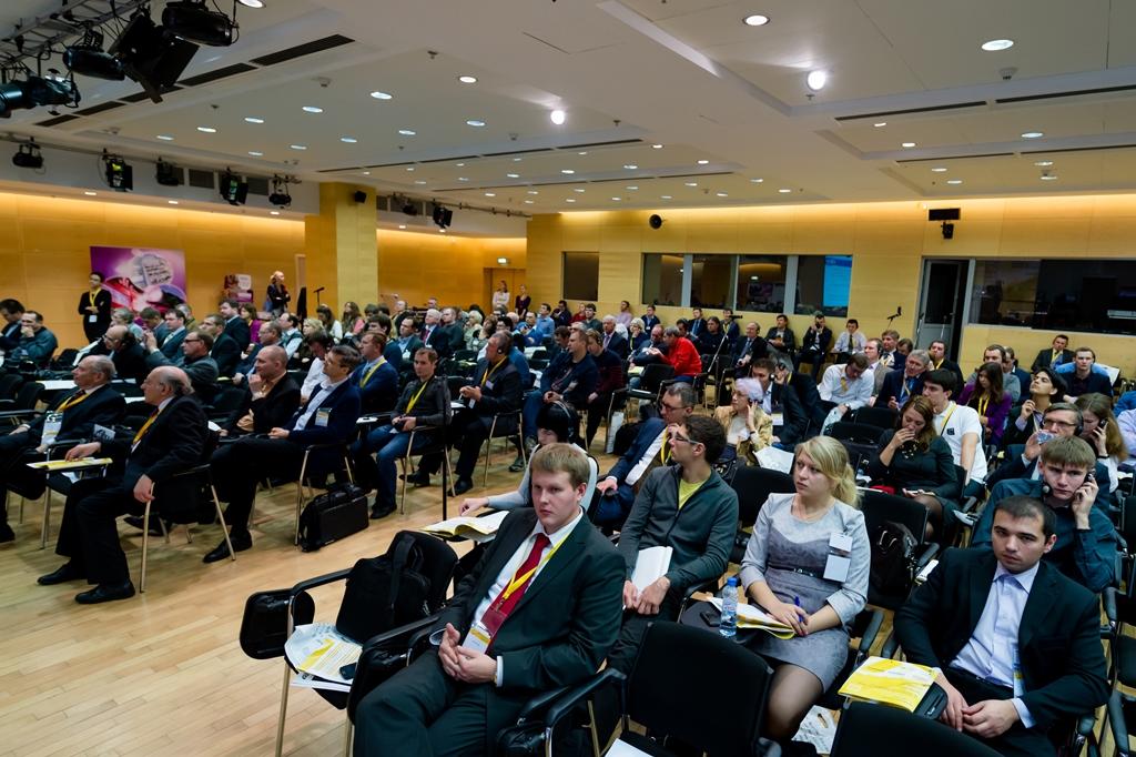 LED Forum – новые контакты для бизнеса