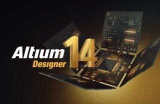 Вебинар «Работа с новыми инструментами в Altium Designer»