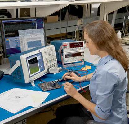 Компания «Родник» объявляет о начале акции на аппаратуру Tektronix и Keithley – скидки до 50%