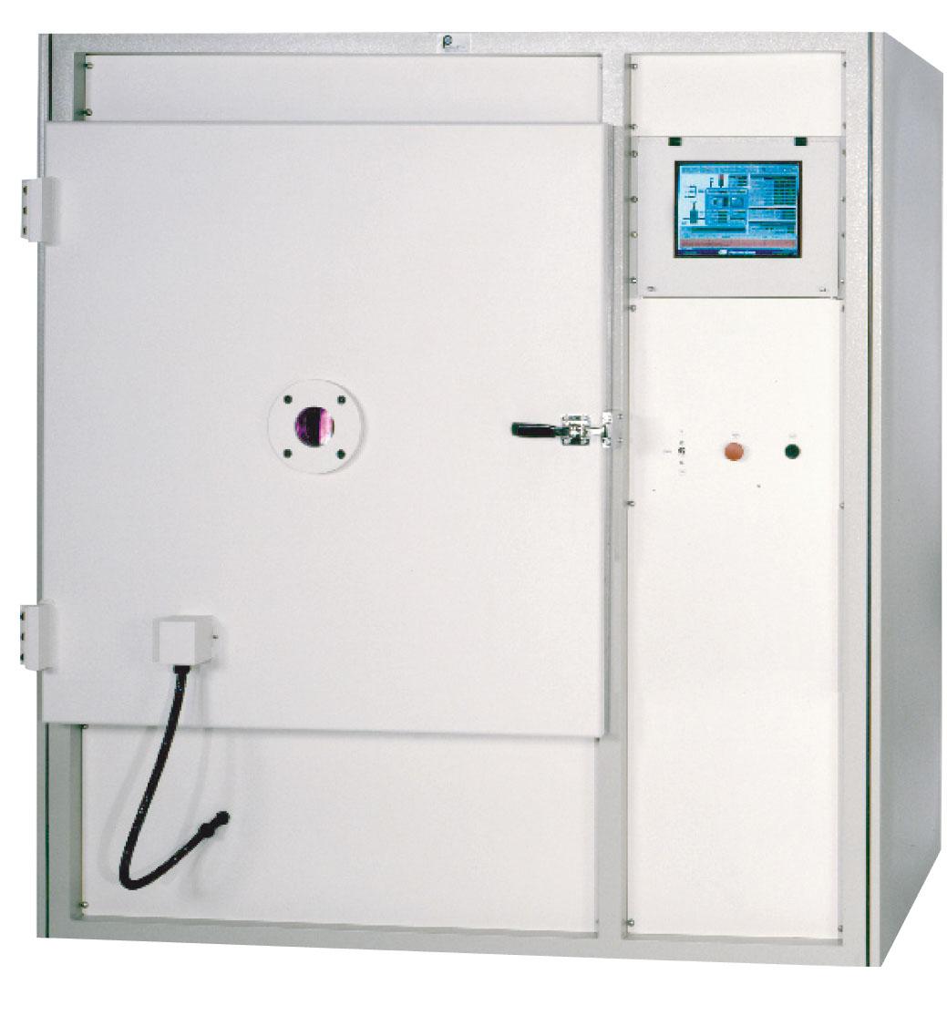 Оборудование для плазменной обработки компании PlasmaEtch