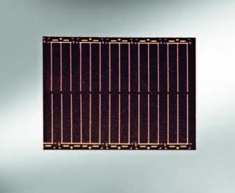 Sharp анонсирует выпуск линейки солнечных компонентов