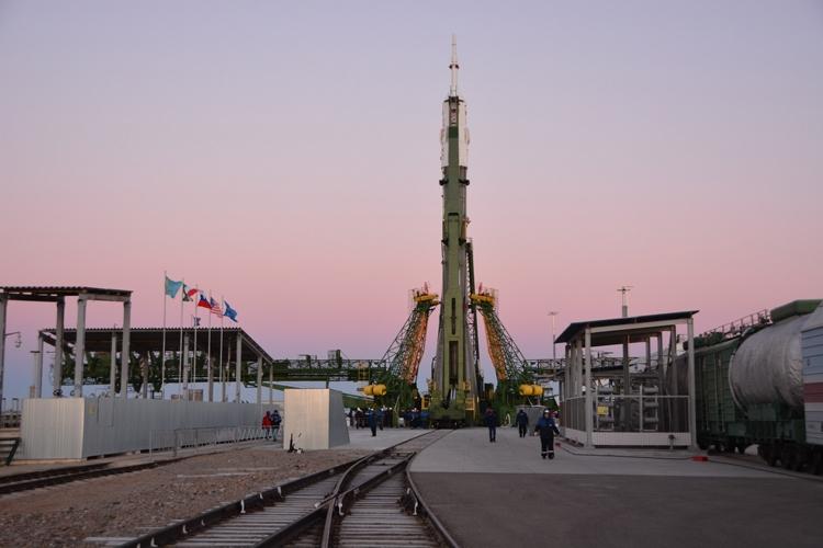 Роскосмос назвал приоритетные задачи развития космической отрасли
