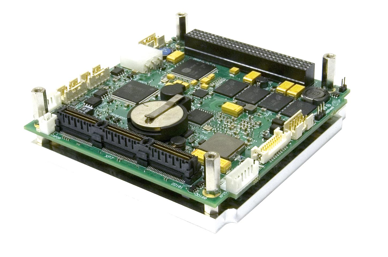 Процессорный модуль СРС313 на российском процессоре «Байкал-Т1»