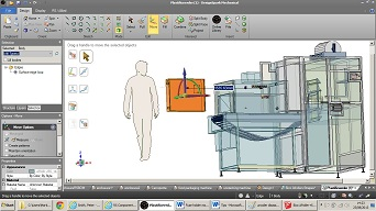RS Components: бесплатный инструмент моделирования 3D-дизайнов