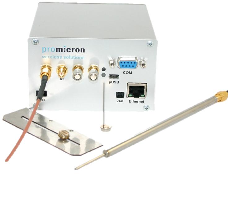 Беспроводной температурный датчик для процессов, требующих нагрева