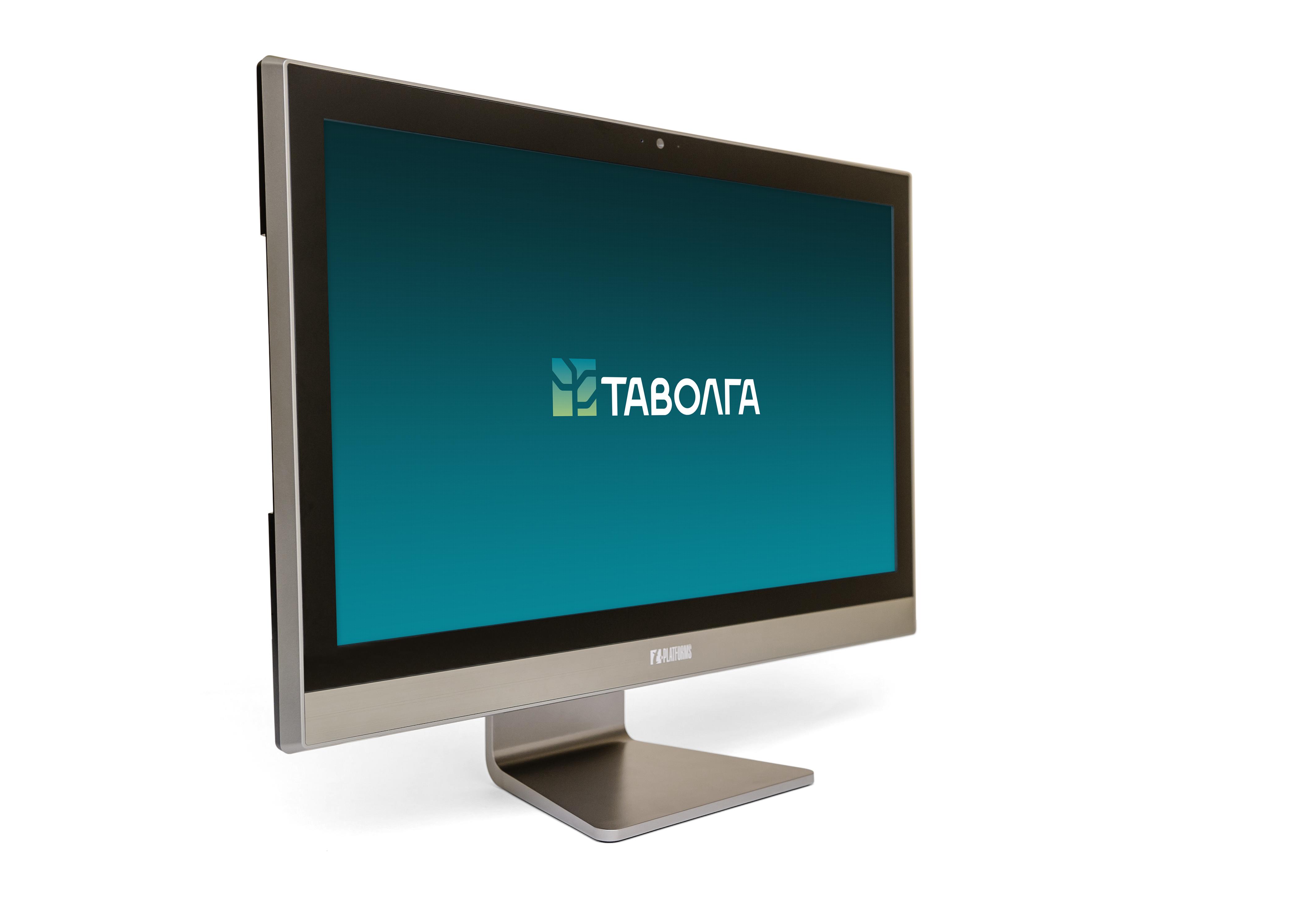 «ОПК» и «Т-Платформы» представили компьютер для работы с закрытой информацией