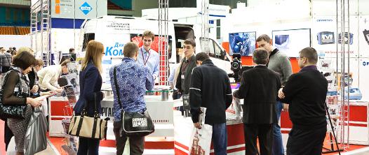 NDT Russia и ExpoCoating Moscow: особые условия для вузов