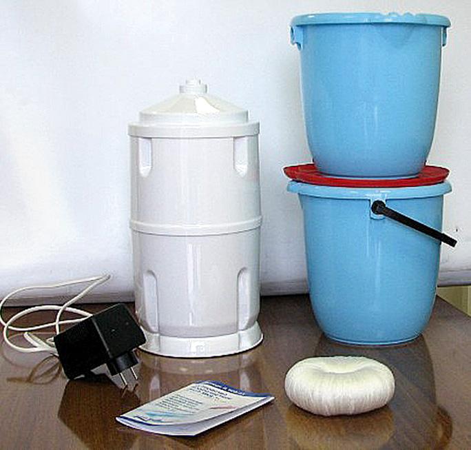Блоки питания для фильтров воды