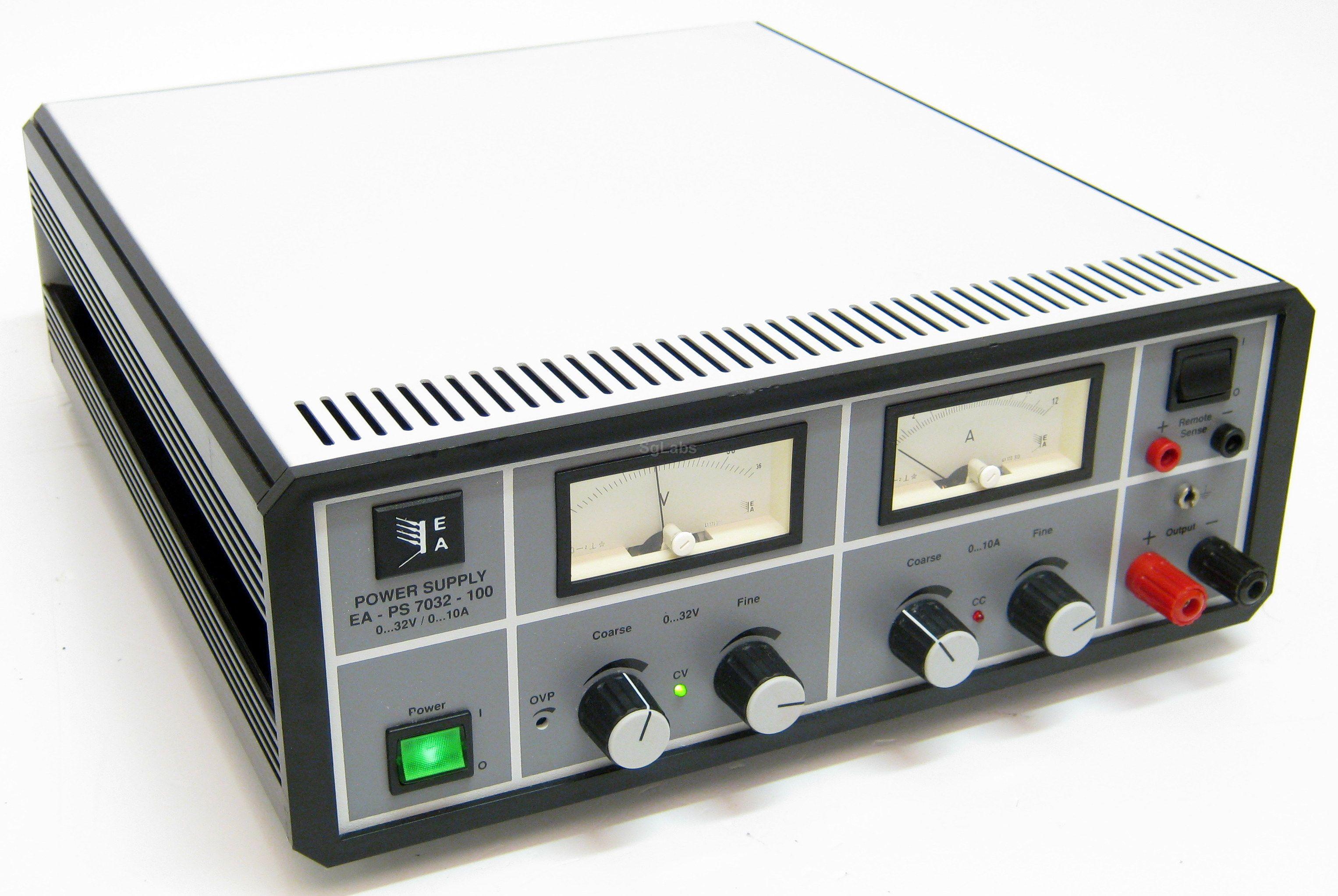 Продукция Elektro-Automatik внесена в реестр средств измерения