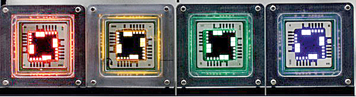 Дисплеи QLED: ярче, тоньше, дешевле